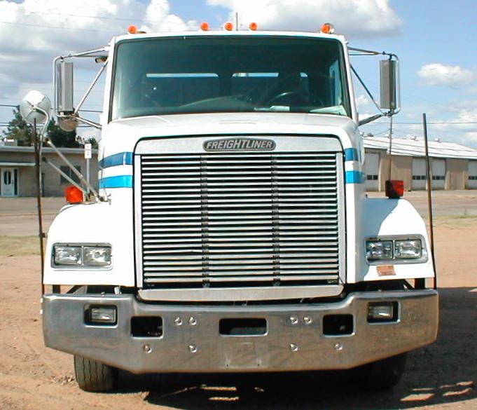 1991 Freightliner FLD11264T 24