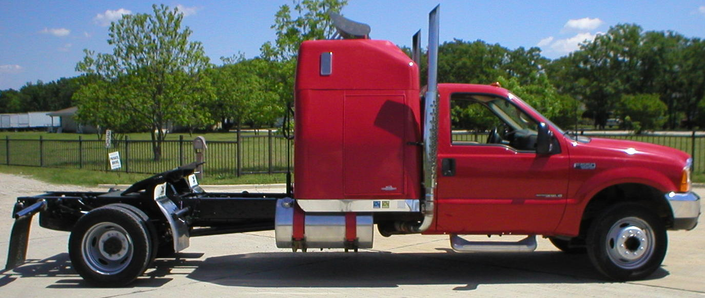 Right View on 1999 Dodge Single Cab